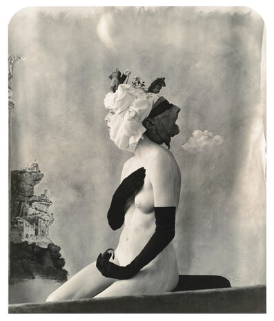 Joel-Peter Witkin, 'Prudence ', 1996
