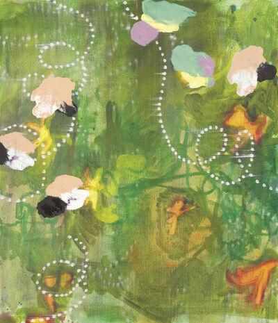 Daniel Richter, 'Nach dem Frühiling (After the Spring)', 2000