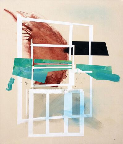 Trevor Kiernander, 'Cause & Effect', 2014