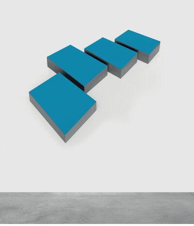 Wolfram Ullrich, 'Cola', 2018