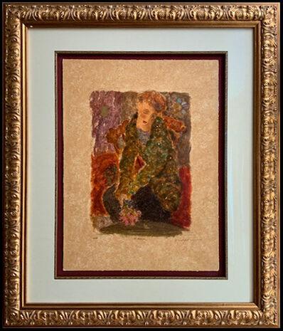 Roy Fairchild-Woodard, 'Mi Paloma', 1997