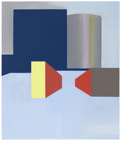 Jan Merta, 'Výtvarná výchova II', 2011