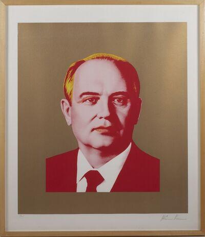 Alexander Kosolapov, 'Gorby', 1991