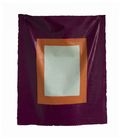 PACHI GIUSTINIAN, 'Reversible (pensando en Josef Albers)', 2015