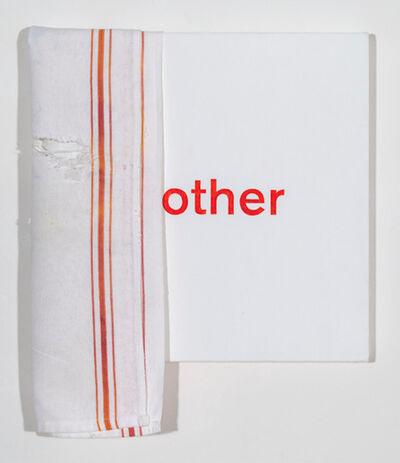 Elena del Rivero, '[M]Other', 2016
