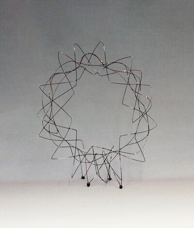 Kawashima Shigeo, 'Star Dust Line', 2019