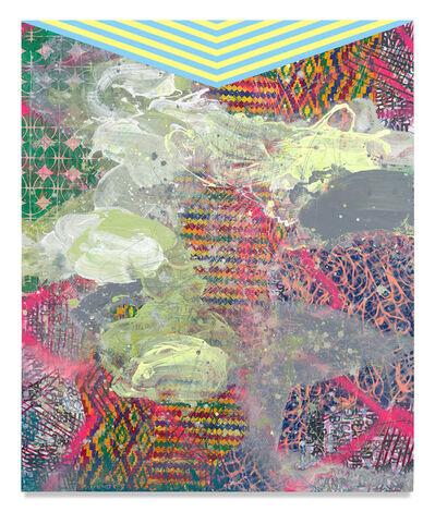 David Huffman, 'Cosmology', 2020