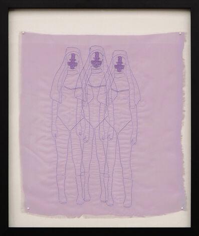 Elektra KB, 'Beings of the Theocratic Republic of Gaia', 2012