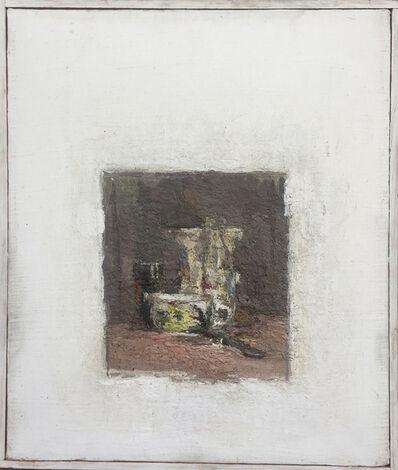 Mark Lewis (b.1959), 'Still Life', 1983