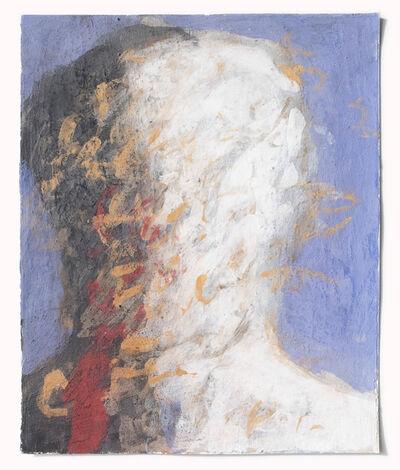 Orazio De Gennaro, 'Head # 11', 2007