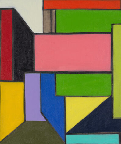Charles Arnoldi, 'Vintage', 2013