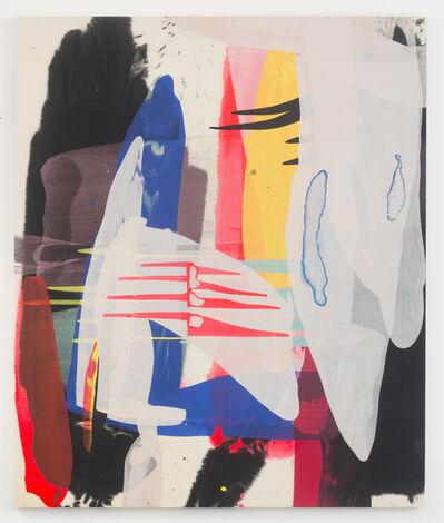 Ed Moses, 'Untitled', 2000