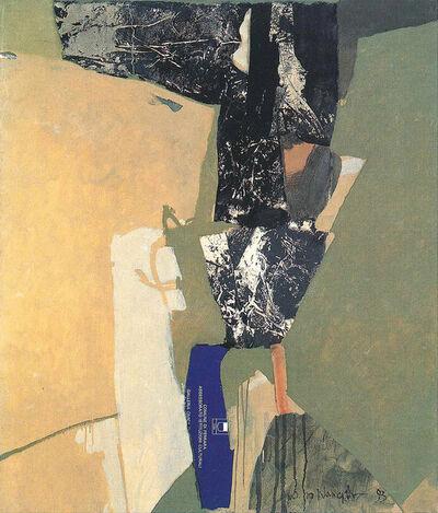 Wang Chuan 王川, 'Diary Series No. 10', 1993