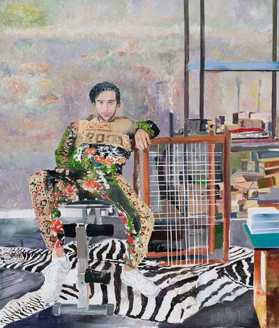 Marius Bercea, 'Delicate Instruments', 2019