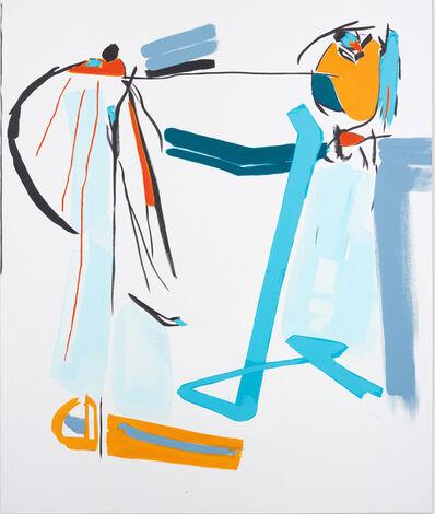 William Bradley, 'All change', 2015