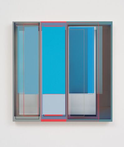 Patrick Wilson, 'Trio', 2013