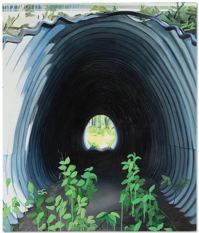 Sara-Vide Ericson, 'The Passage', 2014