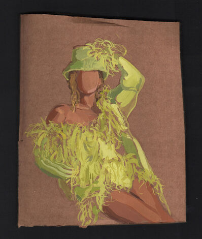 Gideon Rubin, 'Beyonce', 2021