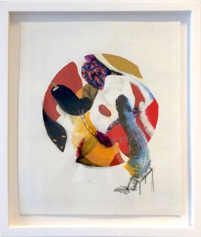 Mtendere Mandowa, 'Gaze In Wonder (Sculpture View Series)', 2017