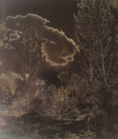 Marcel Bovis, 'Solarised Landscape (2)', ca. 1930