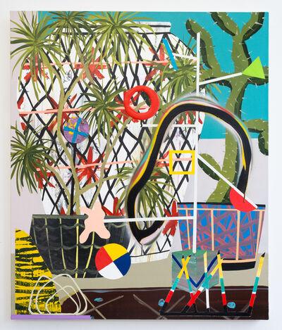 Paul Wackers, 'Little Trips', 2019