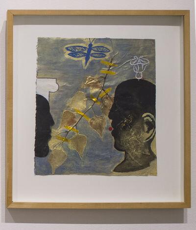 Fay Jones, 'Pillow Mates I', 1991