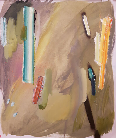Scott Everingham, 'Post-Forest 07', 2017