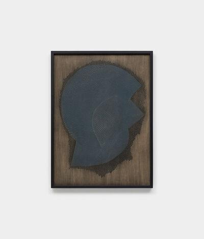 Arthur Luiz Piza, 'Grande Bleue', 1967