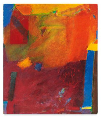 Emily Mason, 'Untitled', 1989