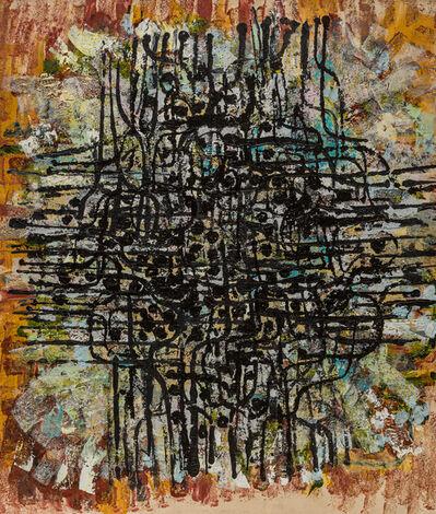 Robert Sestok, 'Contour #4', 2005