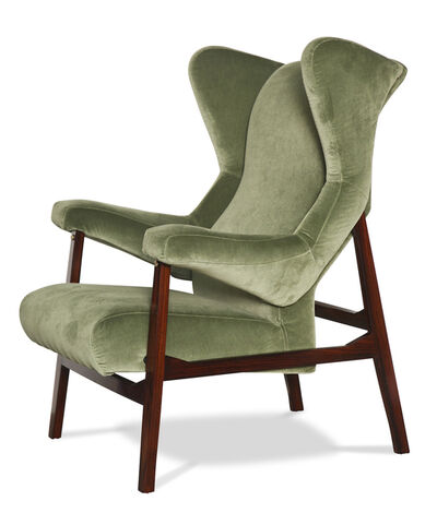 Franco Albini, 'Fiorenza Chair', 1956