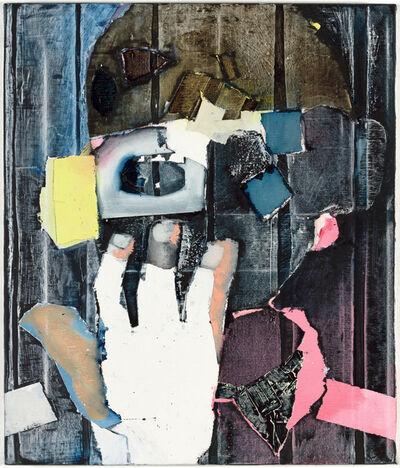Magnus Plessen, 'Untitled (10)', 2015