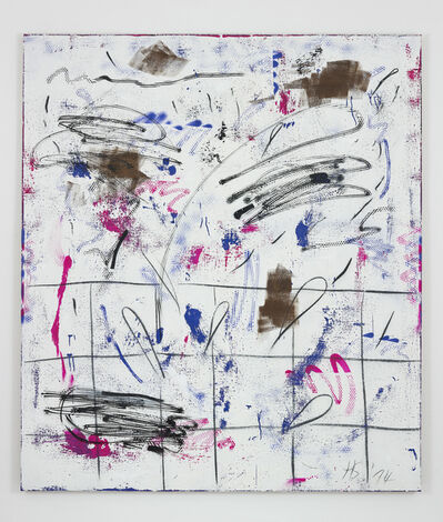 Henning Strassburger, '2 boys 1 pool', 2014