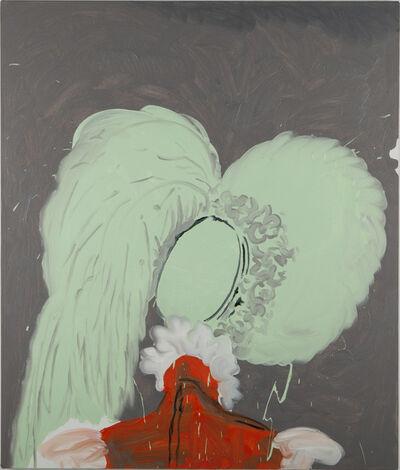 Charlie Billingham, 'Bonnet 5 – Elizabeth', 2012