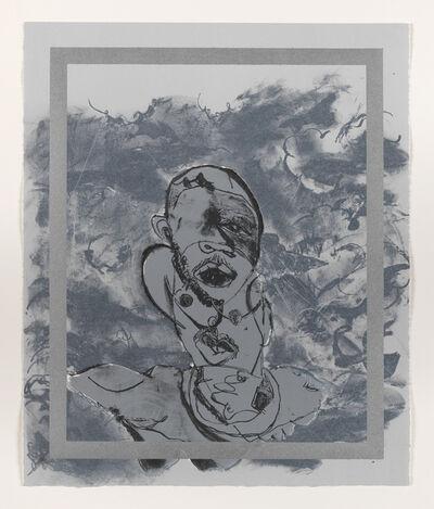 Jonathan Lyndon Chase, 'Forehead Kiss', 2018