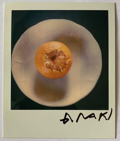 Nobuyoshi Araki, 'CLEMENTINE POLAROID', 1995