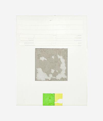 Andy Mattern, 'Standard Size #7446', 2014