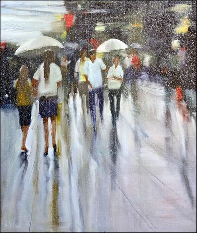 Attasit Pokpong, 'Rainy Day', ca. 2008