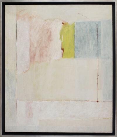 Giorgio Cavallon, 'Untitled', 1971