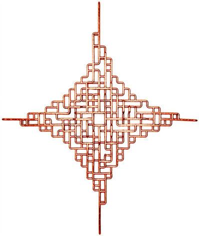 TJ Volonis, 'Phosphoriglyph'