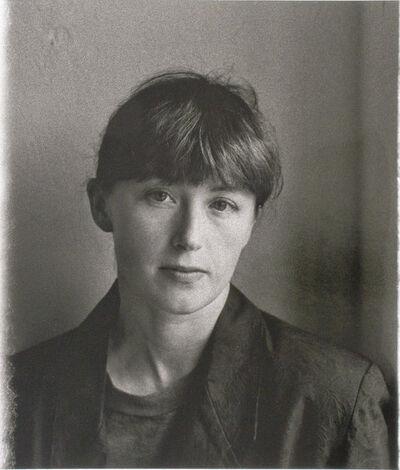Benjamin Katz, 'Cindy Sherman', 1988
