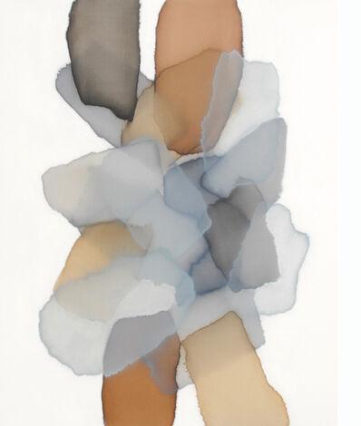 Charlie Bluett, 'Wood, Glass, Slate', 2017