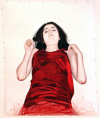 Veronica Constable, 'Convergence'