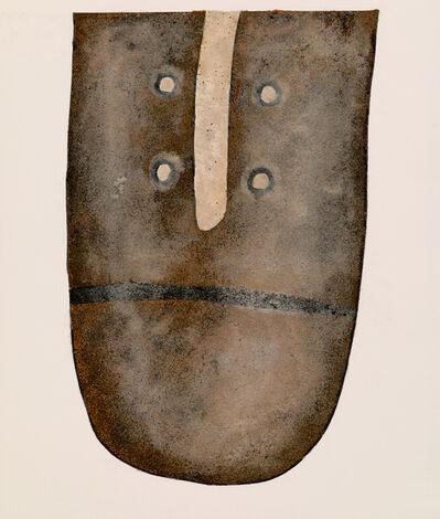 Irving Penn, 'The Baker's Shoe', 2005