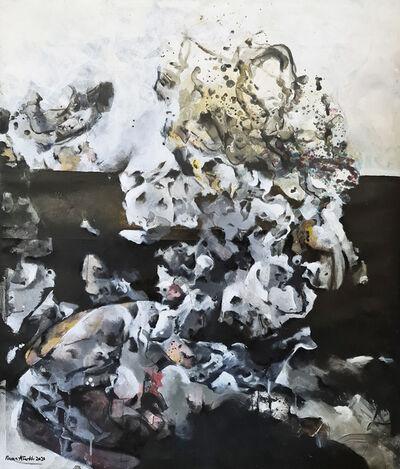 Rama Alfarkh, 'Untitled', 2020
