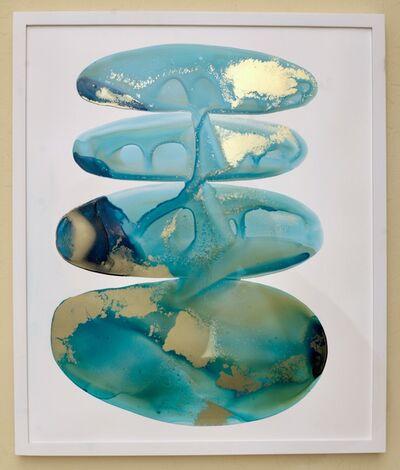 Rhia Hurt, 'Waterfall', 2020