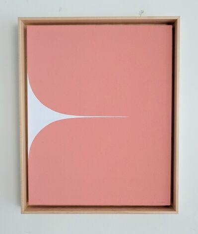 Sara Genn, 'New Alphabet (Like)', 2019