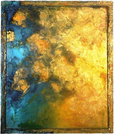 Ben Woolfitt, 'Blue Paradise', 2016