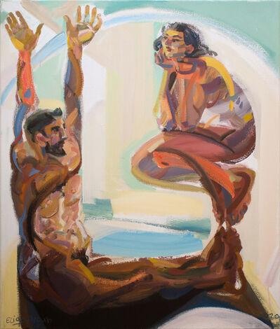 Elias Ayoob, 'Unstable Balance', 2020