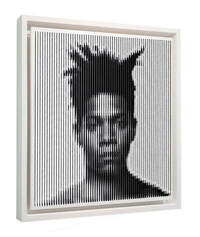 Pablo Tamayo, 'Basquiat', 2015